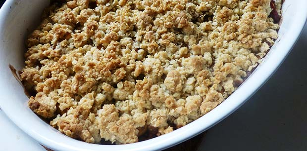 nectarine_apple_crumble